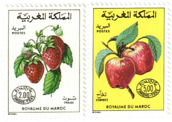 1986-96 Morocco