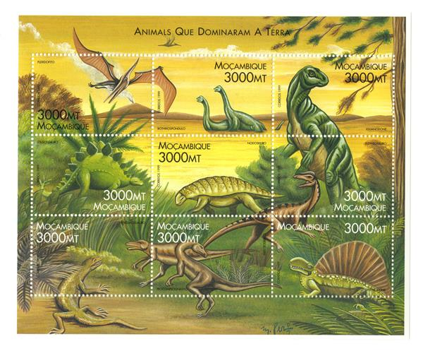 2000 Mozambique