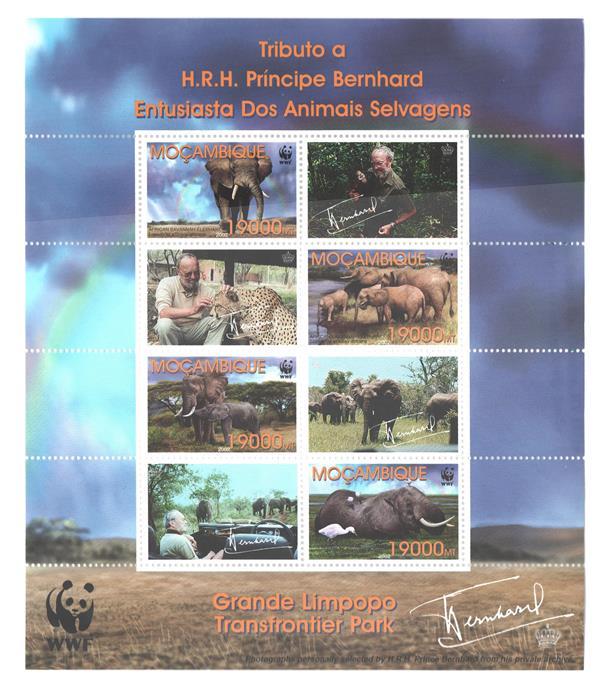 2002 Mozambique