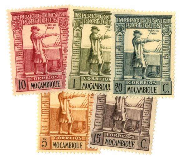 1938 Mozambique