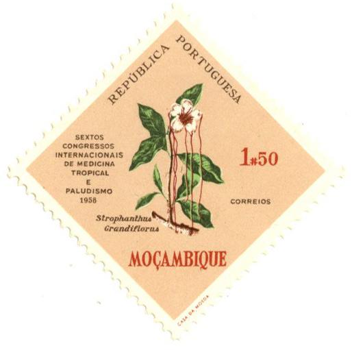 1958 Mozambique