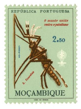 1962 Mozambique