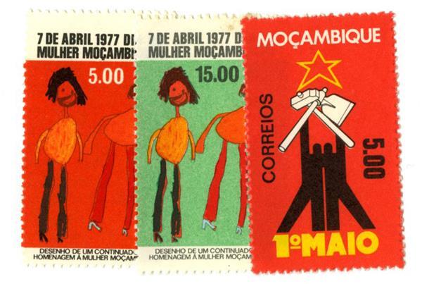 1977 Mozambique