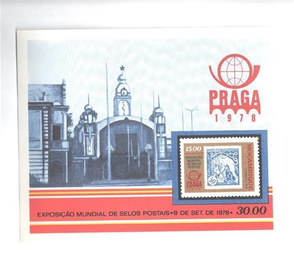 1978 Mozambique