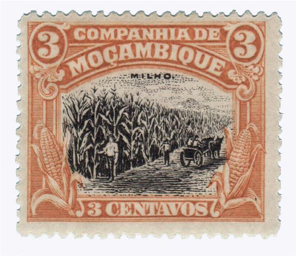 1923 Mozambique Company