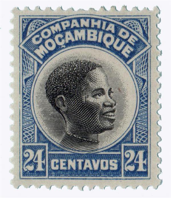 1925 Mozambique Company