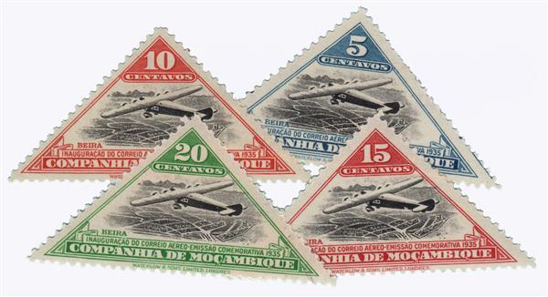 1935 Mozambique Company
