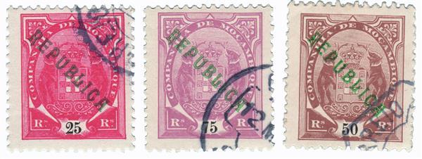 1911 Mozambique Company