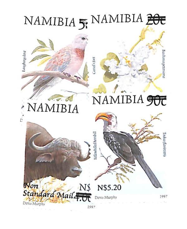 2005 Namibia
