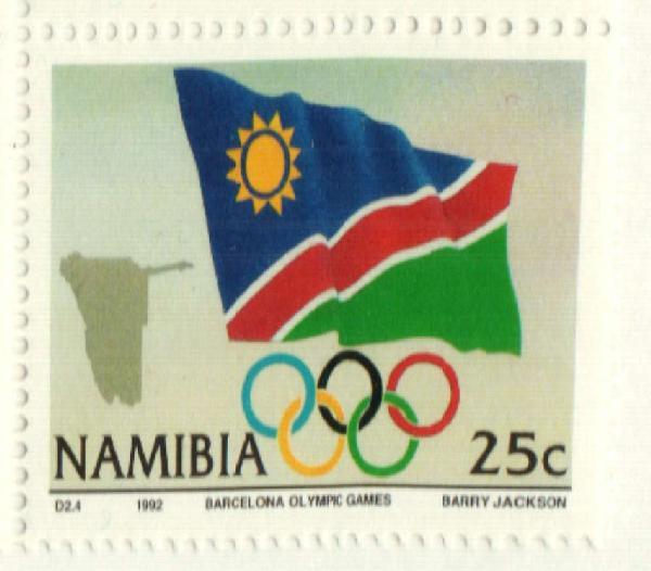 1992 Namibia