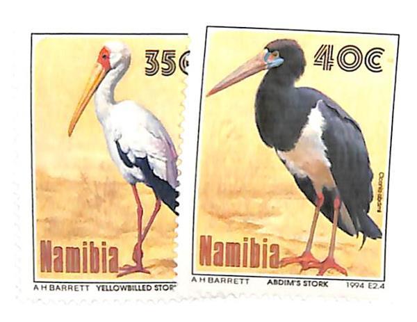 1994 Namibia