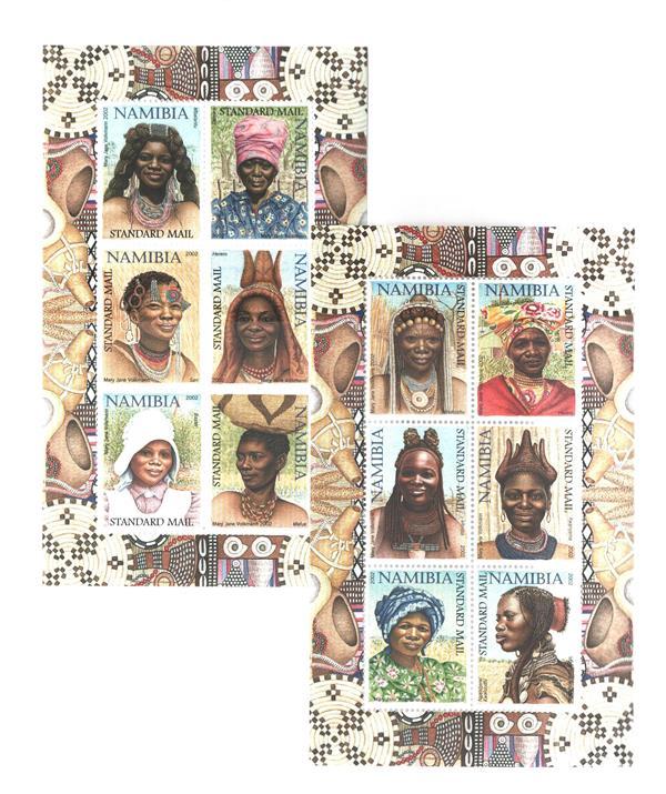 2002 Namibia
