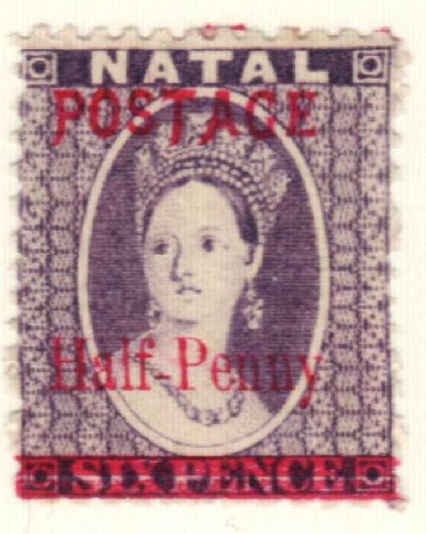 1895 Natal
