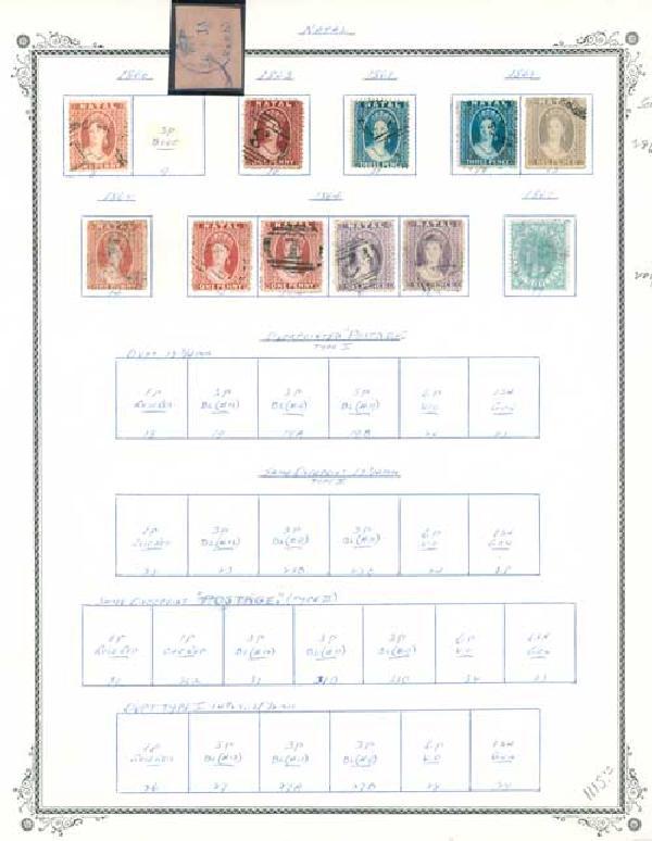 1860-1909 Natal