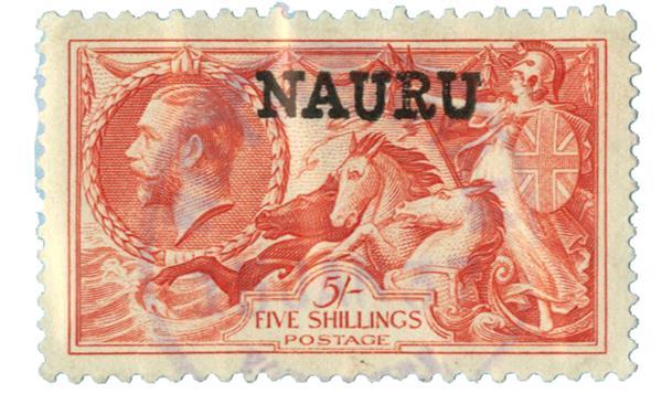 1916 Nauru