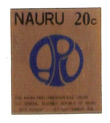 1978 Nauru