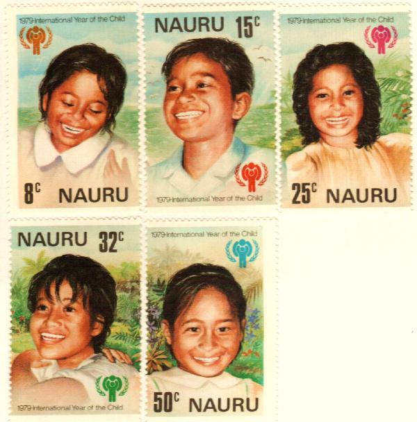 1979 Nauru