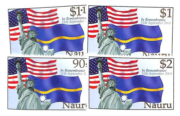 2002 Nauru