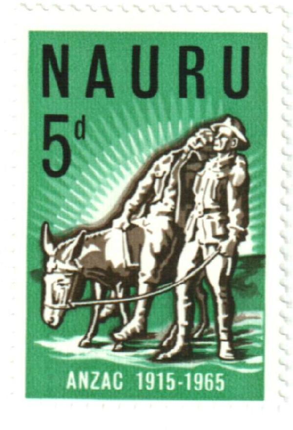 1965 Nauru