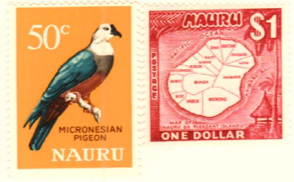 1966 Nauru