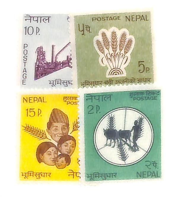 1965 Nepal