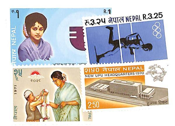 1970-76 Nepal