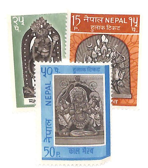 1971 Nepal