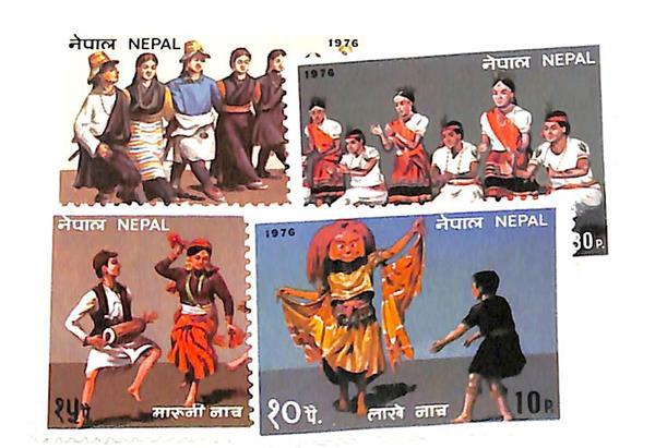 1973 Nepal