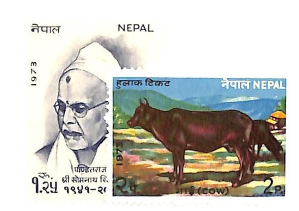 1975 Nepal