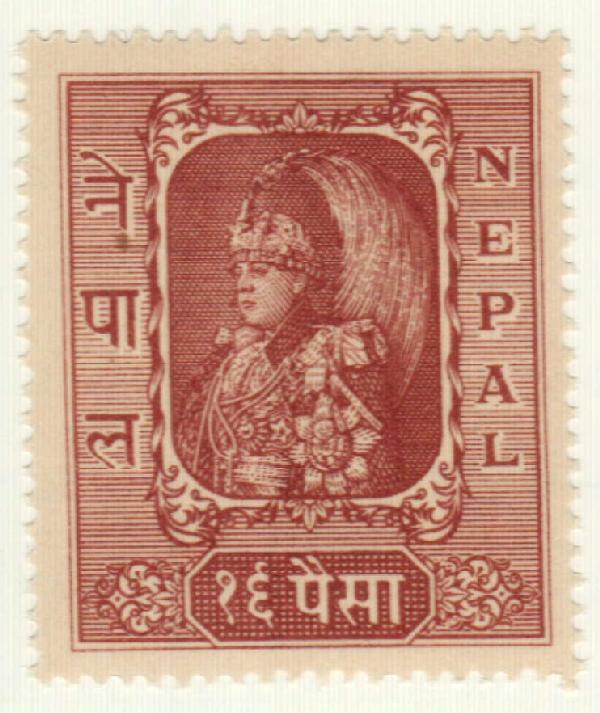 1954 Nepal