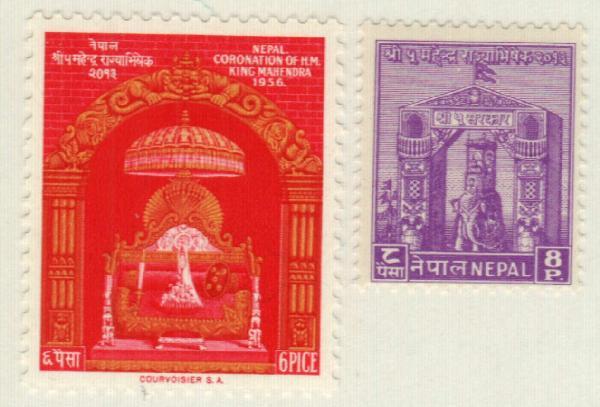 1956 Nepal