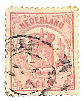 1869 Netherlands