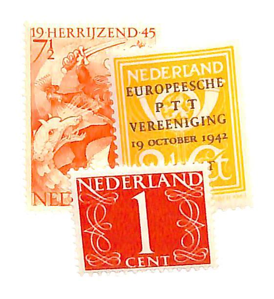 1943-46 Netherlands