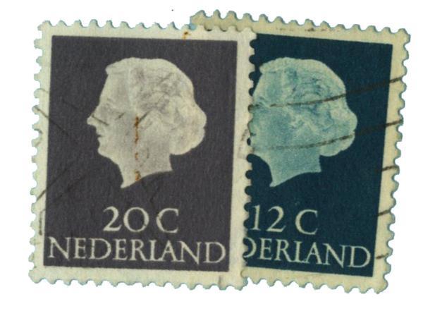 1953-71 Netherlands