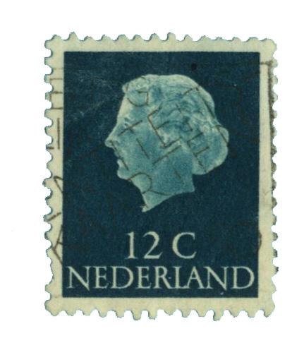 1954 Netherlands