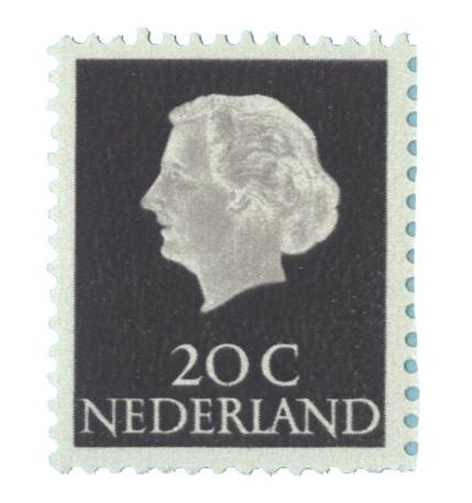 1953 Netherlands