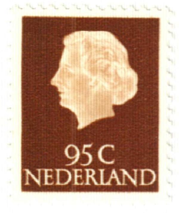 1967 Netherlands