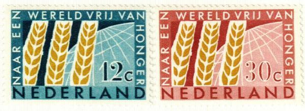 1963 Netherlands