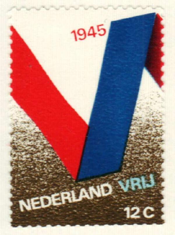 1970 Netherlands
