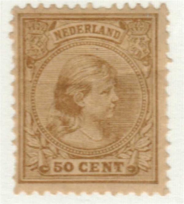 1894 Netherlands