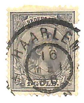 1891 Netherlands