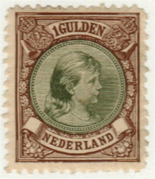 1896 Netherlands