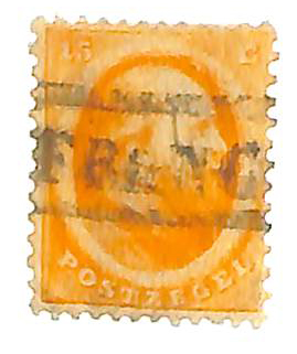 1864 Netherlands