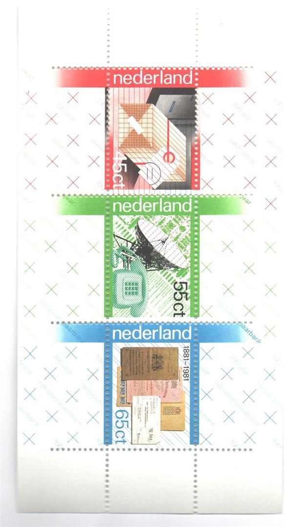 1981 Netherlands