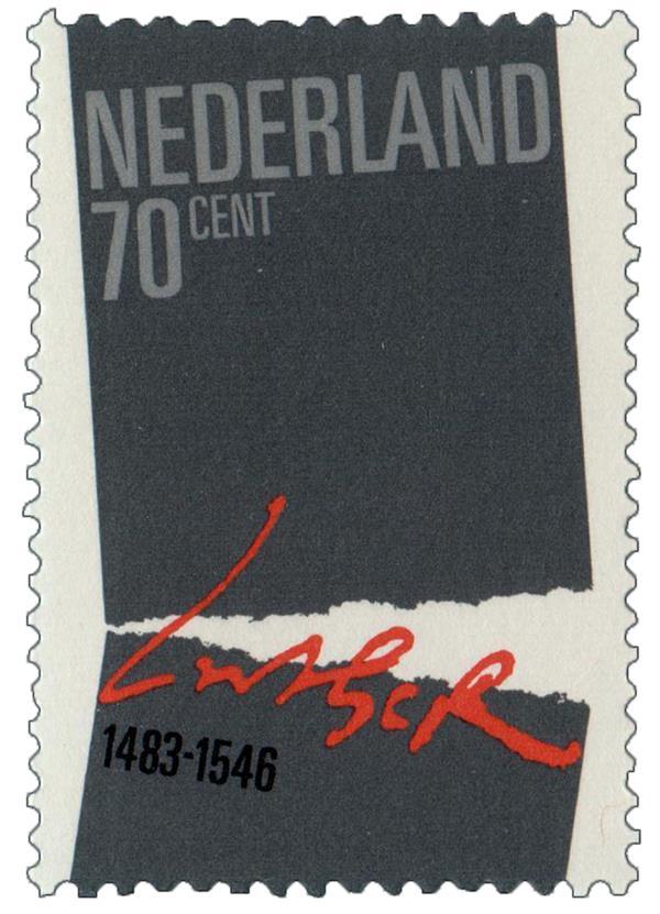 1983 Netherlands