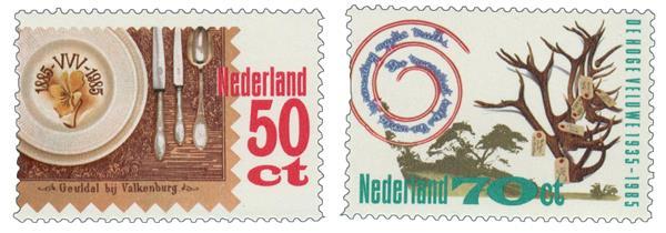 1985 Netherlands