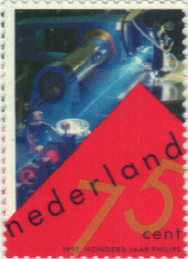 1991 Netherlands