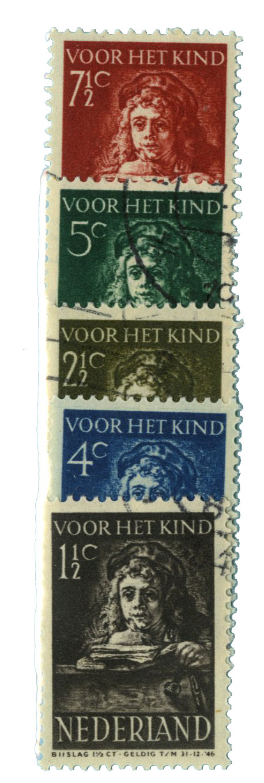 1941 Netherlands