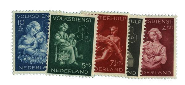 1944 Netherlands