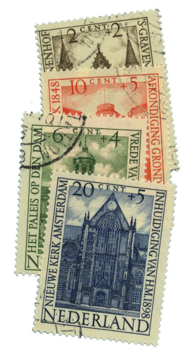 1948 Netherlands